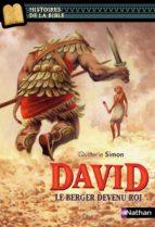 David, le berger devenu roi (ebook)