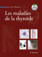 Les maladies de la thyroïde (ebook)