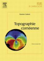 Topographie cornéenne (ebook)