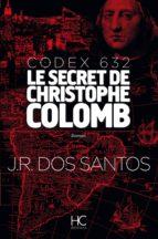 Codex 632 - Le secret de Christophe Colomb (ebook)