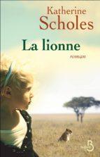 La Lionne (ebook)