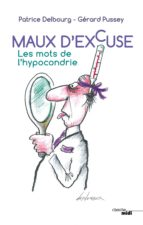 Maux d'excuse (ebook)