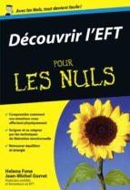 Découvrir l'EFT Poche Pour les Nuls (ebook)
