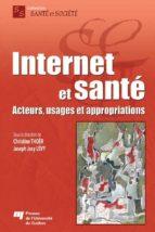 Internet et santé (ebook)