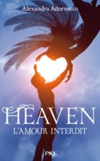 L'amour interdit - tome 3 - Heaven (ebook)