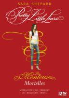 Les Menteuses - tome 14 (ebook)