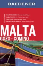 Baedeker Reiseführer Malta, Gozo, Comino (ebook)