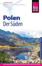 Reise Know-How Polen - der Süden: Reiseführer für individuelles Entdecken (ebook)