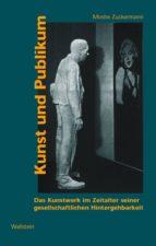 Kunst und Publikum (ebook)