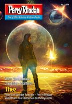 Perry Rhodan 2874: Thez (Heftroman) (ebook)