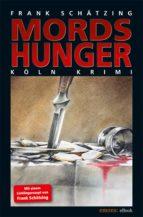 Mordshunger (ebook)