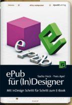 ePub für (In)Designer (ebook)