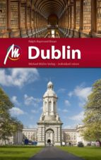 Dublin Reiseführer Michael Müller Verlag (ebook)