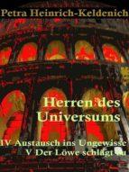 Herren des Universums IV+ V (ebook)