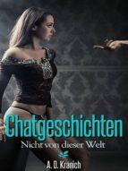 Chatgeschichten - Erotische Träume zu zweit (Band 4) (ebook)
