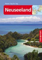 Neuseeland - VISTA POINT Reiseführer Reisen Tag für Tag (ebook)