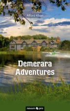 Demerara Adventures