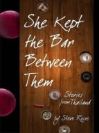 She Kept the Bar Between Them (ebook)