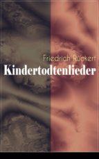 Kindertodtenlieder (Vollständige Ausgabe)  (ebook)