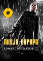 Misja: Europa (ebook)