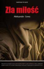 Zła miłość (ebook)