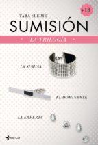 Trilogía Sumisión (pack) (ebook)
