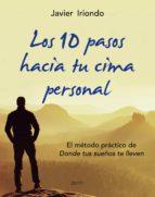 Los 10 pasos hacia tu cima personal (ebook)