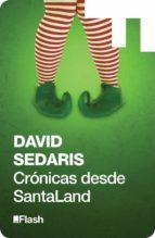 Crónicas desde Santaland (Flash) (ebook)