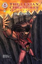 The lexian Chronicles Nº6 (ebook)