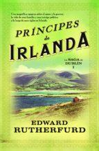 Príncipes de Irlanda (ebook)