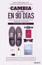 Cambia de vida en 90 días (ebook)