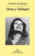 Oona y Salinger (ebook)