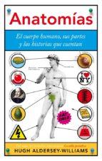 Anatomías (ebook)