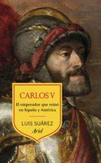 Carlos V (ebook)
