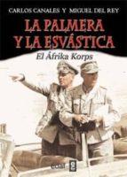PALMERA Y LA ESVASTICA, LA (ebook)