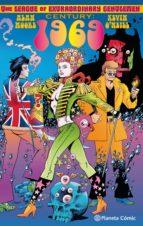 The League of Extraordinary Gentlemen 1969 (ebook)