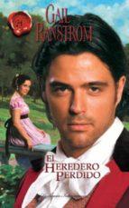 El heredero perdido (ebook)