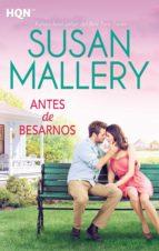 Antes de besarnos (ebook)