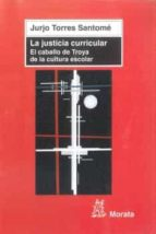 La justicia curricular (ebook)