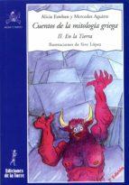 Cuentos de la mitología griega II (ebook)