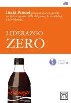 Liderazgo zero (ebook)