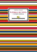 Litoral de tinta y otros poemas (ebook)