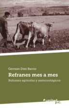 Refranes mes a mes (ebook)