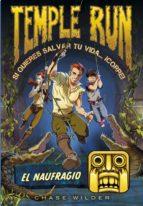El naufragio (Temple Run 2) (ebook)