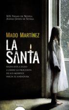 La Santa (ebook)