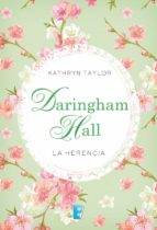 Daringham Hall. La herencia (ebook)