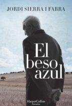 El beso azul (ebook)