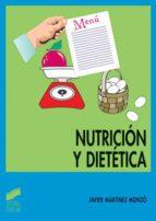 Nutrición y dietética (ebook)