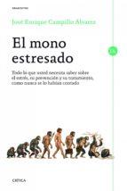 El mono estresado (ebook)