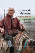 La memoria del Ararat (ebook)